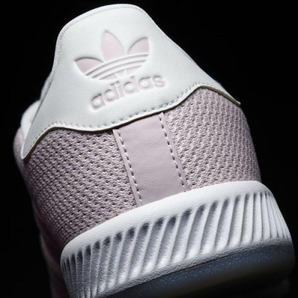 Adidas Superstar Bounce Femme Ice Purple/Footwear White Originals Chaussures NO: BB2293