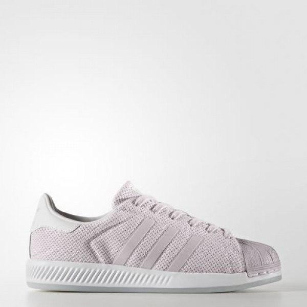 Adidas Superstar Bounce Femme Ice Purple/Footwear ...