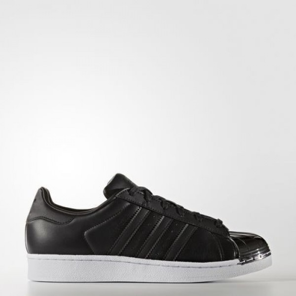 Adidas Superstar 80S Femme Core Black/Footwear White Originals Chaussures NO: BY2883