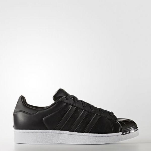 Adidas Superstar 80S Femme Core Black/Footwear Whi...