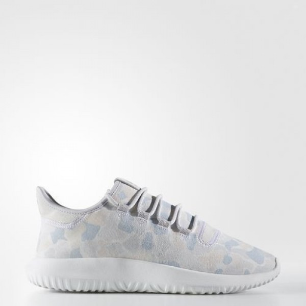Adidas Tubular Shadow Homme Footwear White/Lgh Sol...