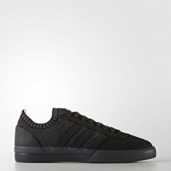 Adidas Lucas Premiere Adv Homme Core Black/Dark Grey Heather Solid Grey Originals Chaussures NO: BB8550
