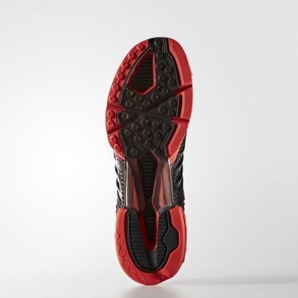 Adidas Climacool 1 Homme Core Black/Core Red Originals Chaussures NO: BA7160