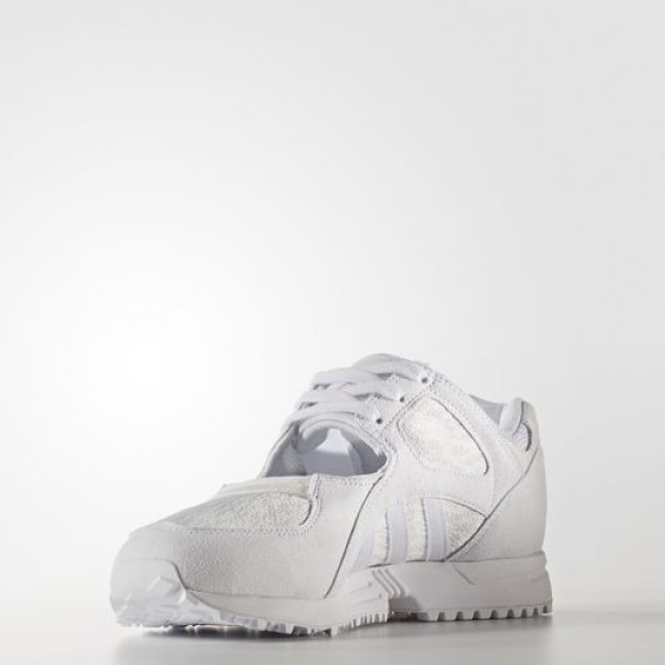 Adidas Eqt Racing 91 Femme Crystal White/Footwear White/Turbo Originals Chaussures NO: BA7556