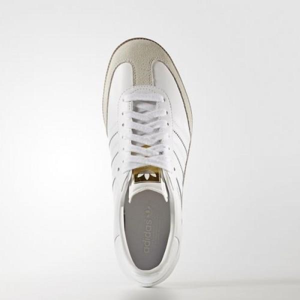 Adidas Samba Femme Footwear White/Gum Originals Chaussures NO: BB2541