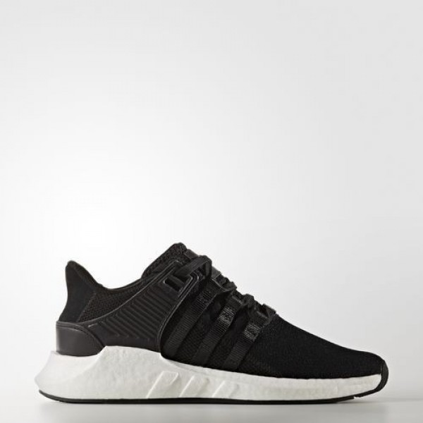 Adidas Eqt Support 93/17 Homme Core Black/Footwear...