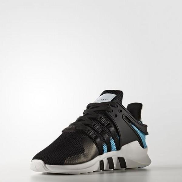 Adidas Eqt Support Adv Femme Core Black/Footwear White Originals Chaussures NO: BB1311