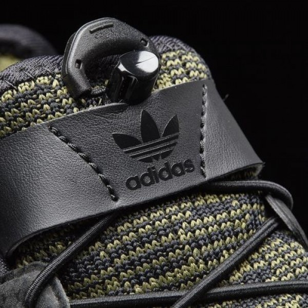 Adidas X_Plr Homme Olive Cargo/Core Black/Footwear White Originals Chaussures NO: BY3048