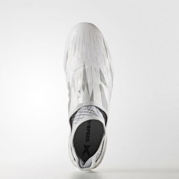 Adidas X 16+ Purechaos Terrain Souple Homme Footwear White/Core Black Football Chaussures NO: BB1074