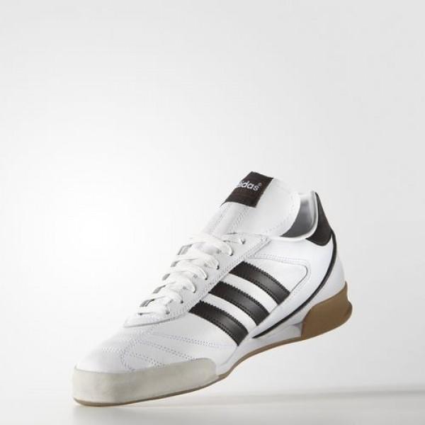 Adidas Kaiser 5 Goal Homme Footwear White/Black Football Chaussures NO: 677386