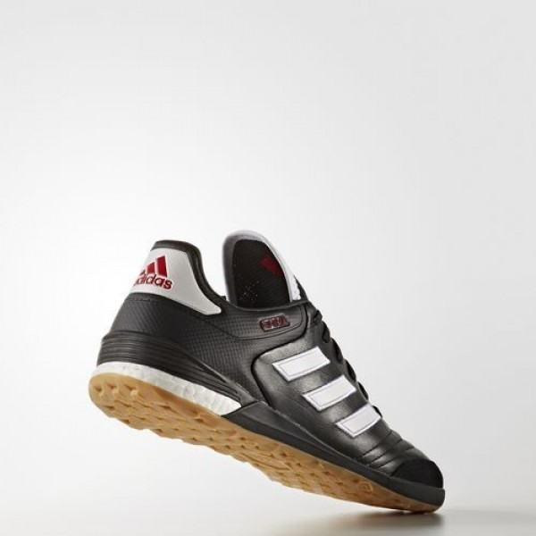 Adidas Copa Tango 17.1 Indoor Homme Core Black/Footwear White Football Chaussures NO: BB2676