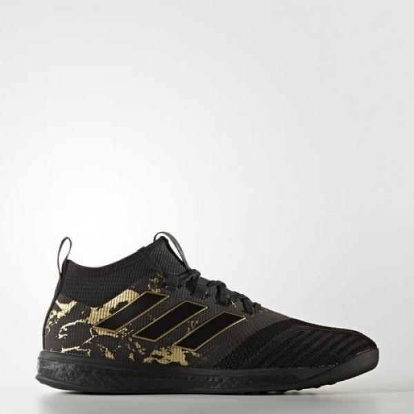 Adidas Pp Ace Tango 17.1 Homme Core Black/Matte Go...