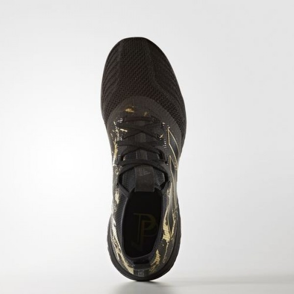 Adidas Pp Ace Tango 17.1 Homme Core Black/Matte Gold Football Chaussures NO: BY9161