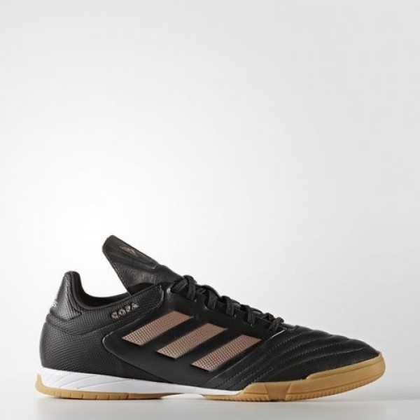Adidas Copa 17.3 Indoor Homme Core Black/Copper Me...