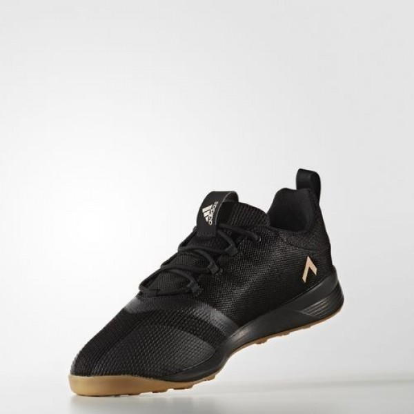 Adidas Ace Tango 17.2 Homme Core Black/Copper Metallic Football Chaussures NO: BB4434