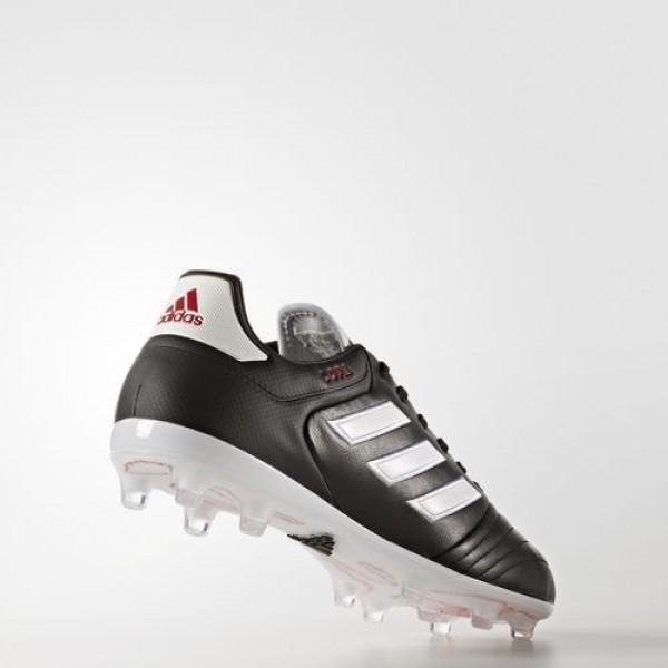 Adidas Copa 17.2 Terrain Souple Homme Core Black/Footwear White Football Chaussures NO: BA8522