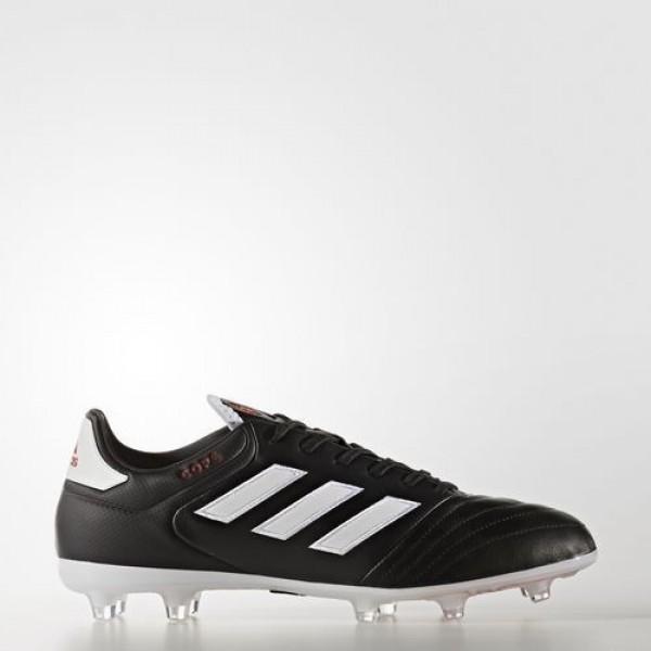 Adidas Copa 17.2 Terrain Souple Homme Core Black/F...