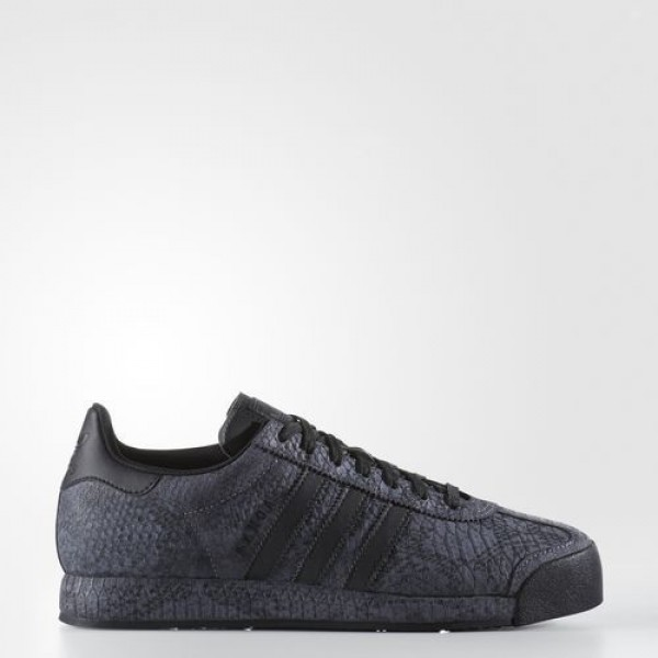 Adidas Samoa Homme Onix/Core Black/Dark Grey Origi...