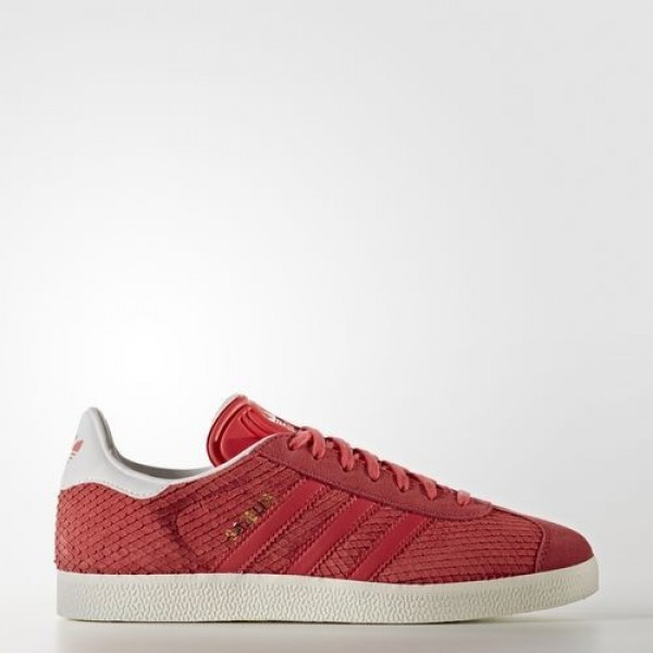 Adidas Gazelle Femme Core Pink/Off White Originals...