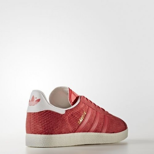 Adidas Gazelle Femme Core Pink/Off White Originals Chaussures NO: BB5174