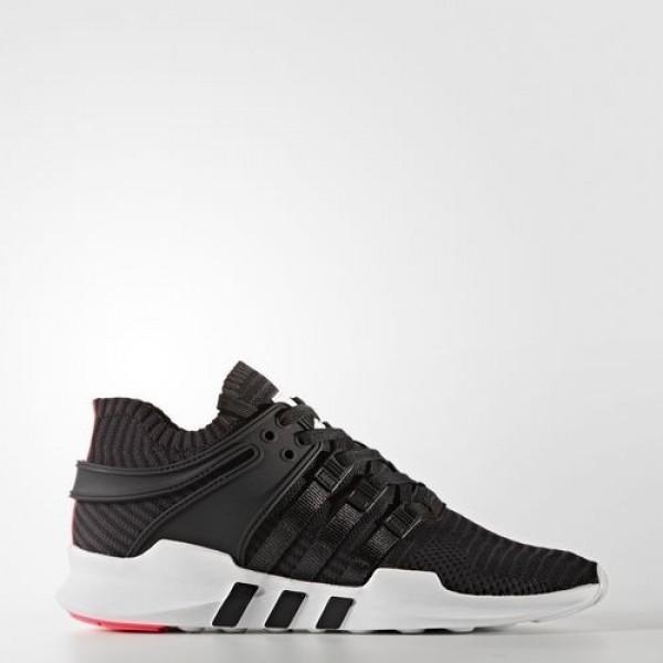 Adidas Eqt Support Adv Primeknit Homme Core Black/...