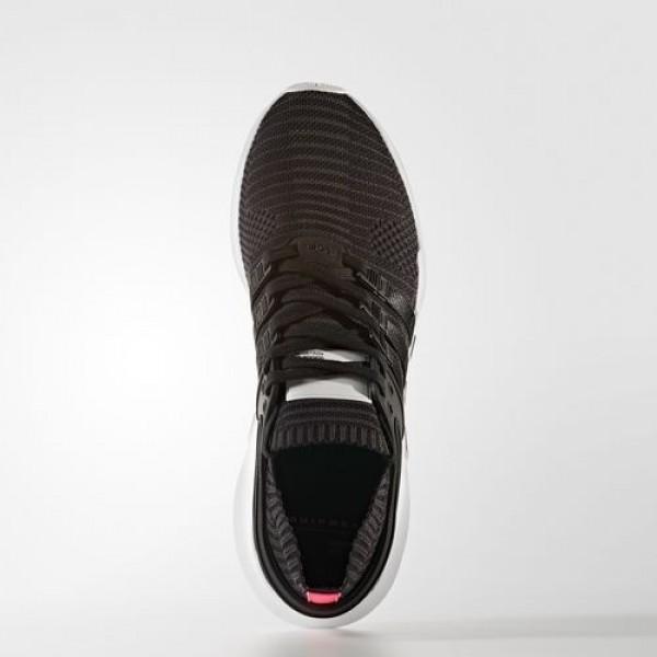 Adidas Eqt Support Adv Primeknit Homme Core Black/Turbo Originals Chaussures NO: BB1260