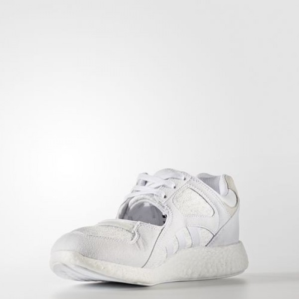 Adidas Eqt Racing 91/16 Femme Crystal White/Footwear White/Turbo Originals Chaussures NO: BA7590