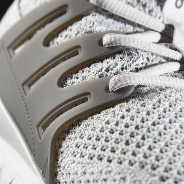 Adidas Tubular Nova Primeknit Gid Homme Tactile Green/Lgh Solid Grey/Dark Grey Heather Solid Grey Originals Chaussures NO: BB8410