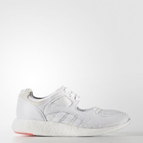 Adidas Eqt Racing 91/16 Femme Crystal White/Footwe...