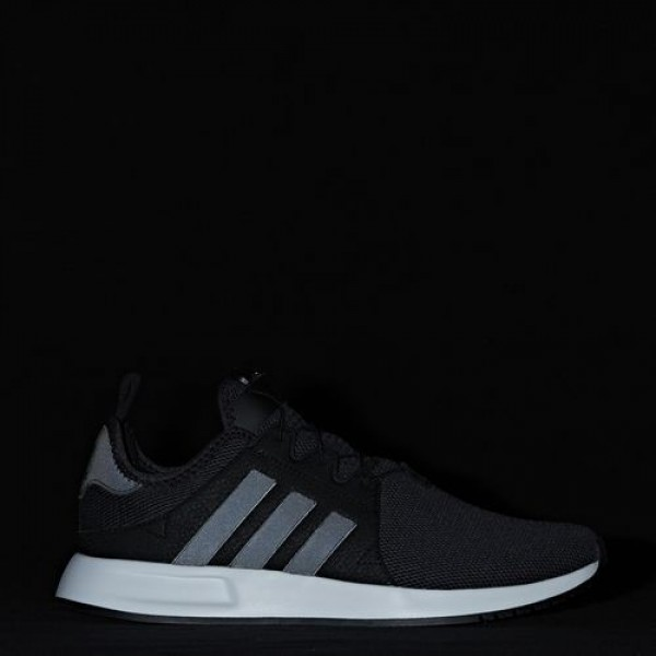 Adidas X_Plr Femme Core Black/Footwear White Originals Chaussures NO: BB1100