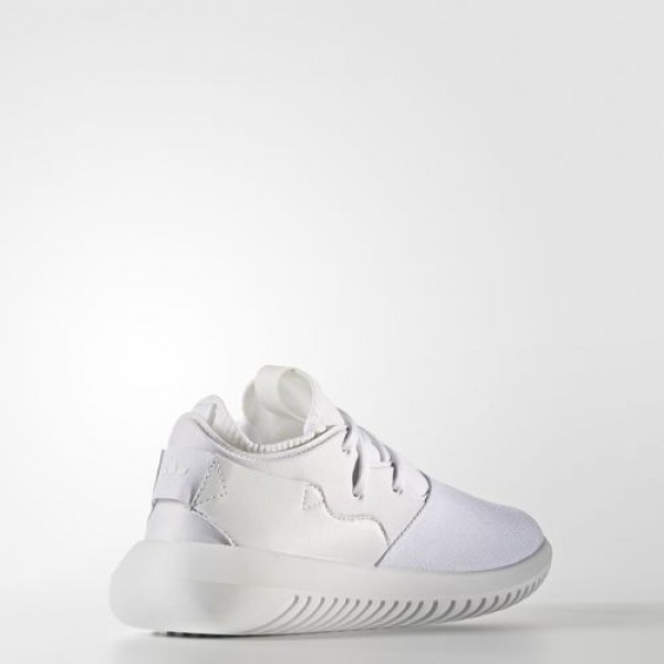 Adidas Tubular Entrap Femme Footwear White Originals Chaussures NO: BA7103