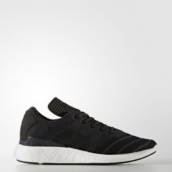 Adidas Busenitz Pure Boost Homme Core Black/Footwe...