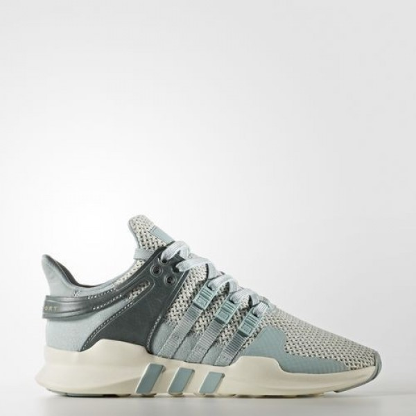 Adidas Eqt Support Adv Femme Tactile Green/Off Whi...