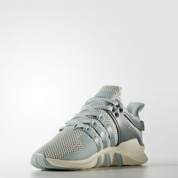 Adidas Eqt Support Adv Femme Tactile Green/Off White Originals Chaussures NO: BA7580