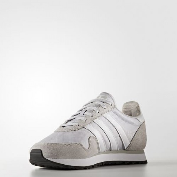 Adidas Haven Femme Lgh Solid Grey/Footwear White/Clear Granite Originals Chaussures NO: BB2738