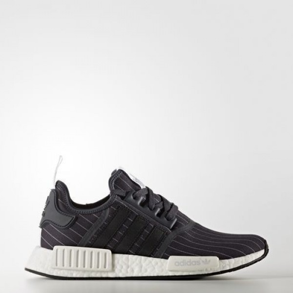 Adidas Nmd_R1 Bedwin Homme Night Grey/Core Black/ ...