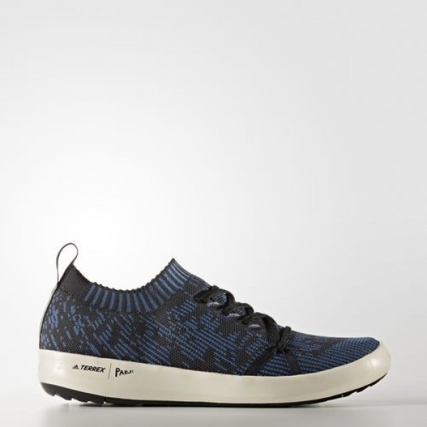 Adidas Terrex Climacool Parley Boat Homme Core Blu...