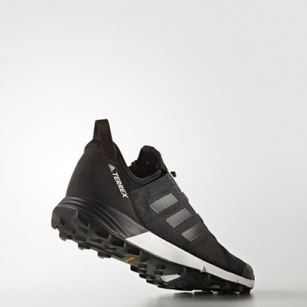 Adidas Terrex Agravic Speed Homme Core Black/Footwear White Chaussures NO: BB1955