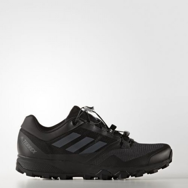 Adidas Terrex Trail Maker Homme Core Black/Vista G...