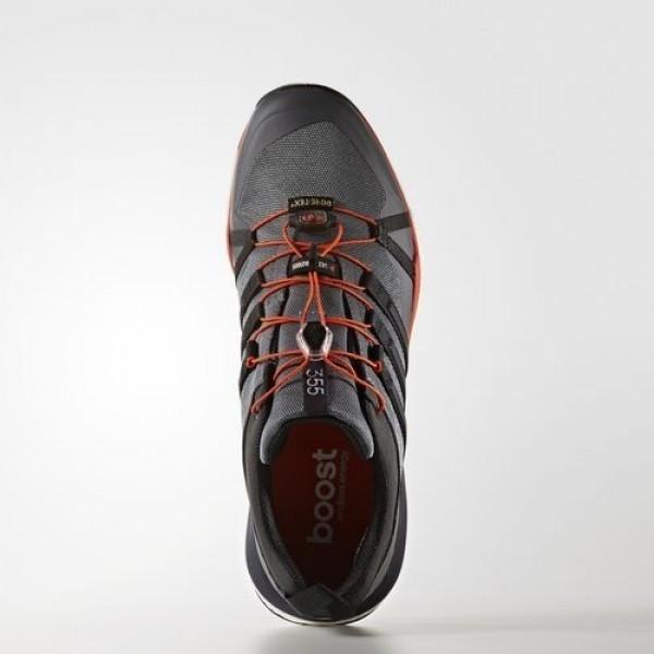 Adidas Terrex Skychaser Gtx Homme Vista Grey/Core Black/Energy Chaussures NO: BB0939