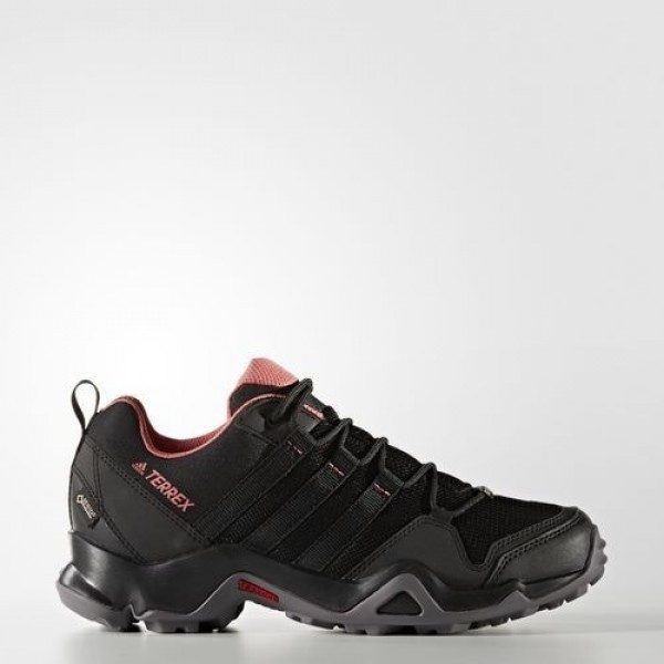 Adidas Ax2R Gtx Femme Core Black/Tactile Pink TERREX Chaussures NO: BB1990