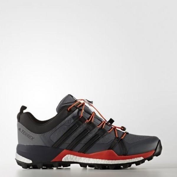 Adidas Terrex Skychaser Gtx Homme Vista Grey/Core ...
