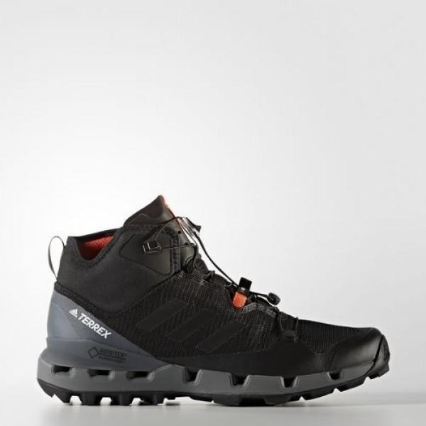 Adidas Terrex Fast Mid Gtx-Surround Homme Core Bla...