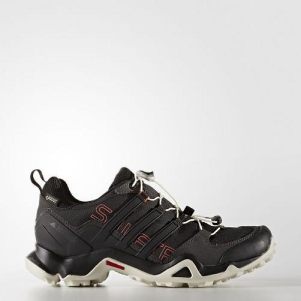Adidas Terrex Swift R Gtx Femme Core Black/Tactile Pink Chaussures NO: BB4635