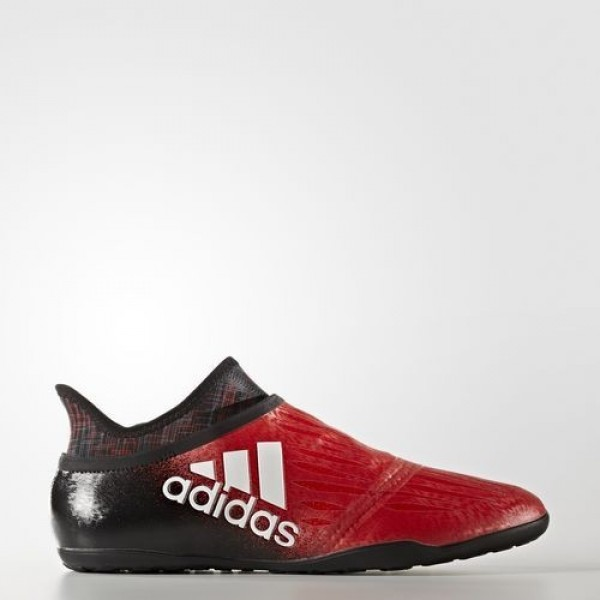 Adidas X Tango 16+ Purechaos Indoor Homme Red/Foot...