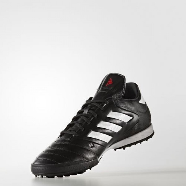 Adidas Copa 17.3 Turf Homme Core Black/Footwear White Football Chaussures NO: BB0855