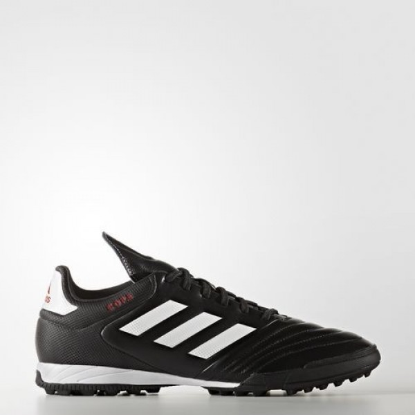 Adidas Copa 17.3 Turf Homme Core Black/Footwear Wh...