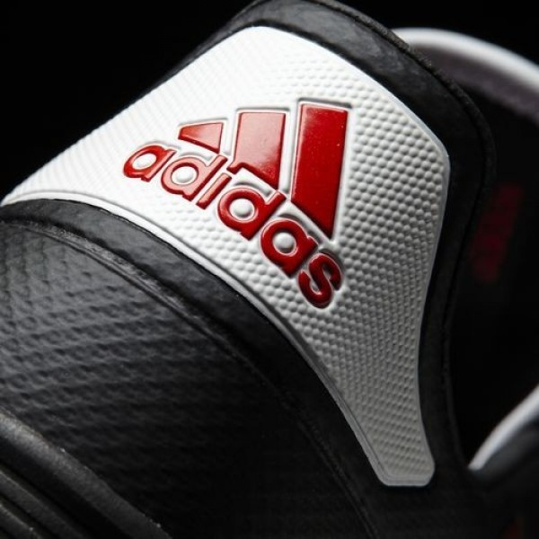 Adidas Copa Tango 17.1 Turf Homme Core Black/Footwear White Football Chaussures NO: BB2683