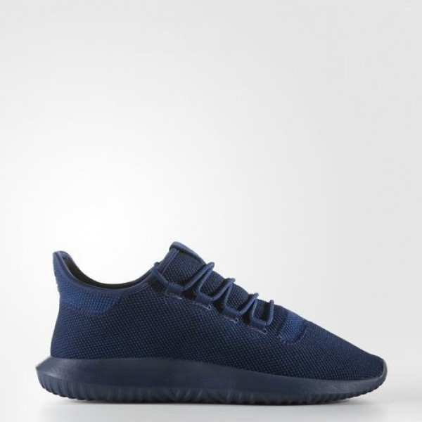 Adidas Tubular Shadow Knit Homme Mystery Blue/Core...