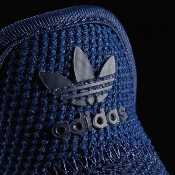 Adidas Tubular Shadow Knit Homme Mystery Blue/Core Black/Collegiate Navy Originals Chaussures NO: BB8825